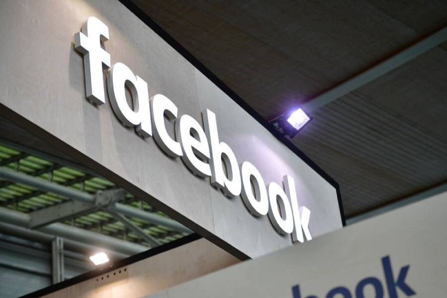 Facebook reports strong third-quarter results