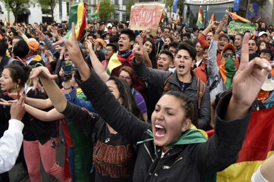 Bolivian election 2020: Political reset to restore democracy