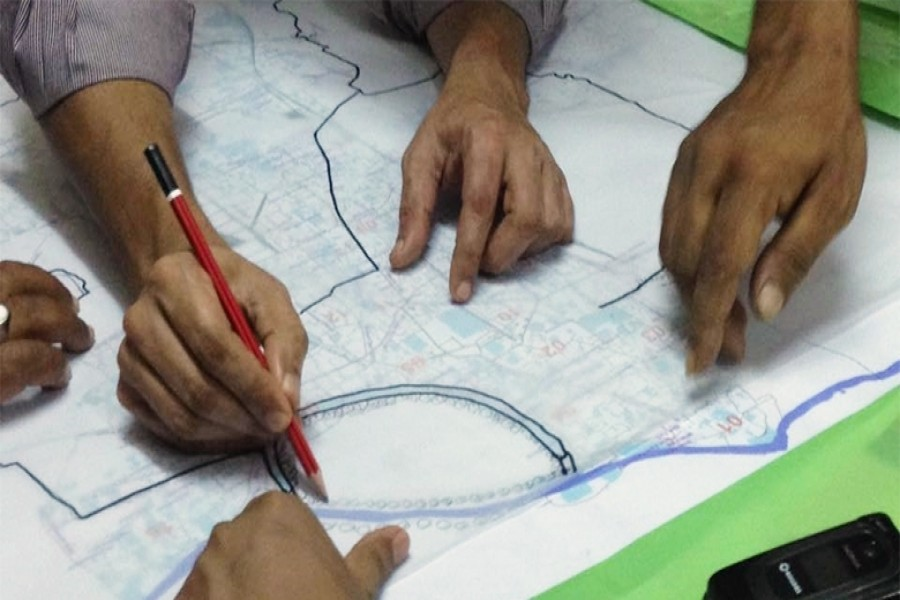 Empowering local governments