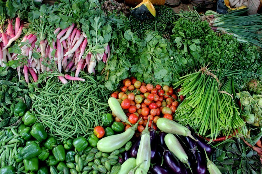 Boosting export of farm produce