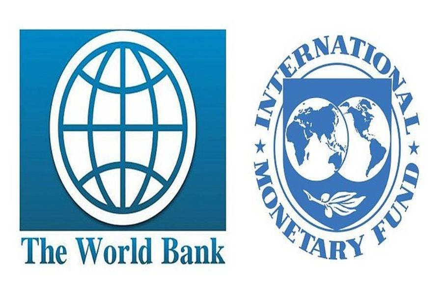 World Bank-IMF annual meetings in 2021 postponed due to pandemic