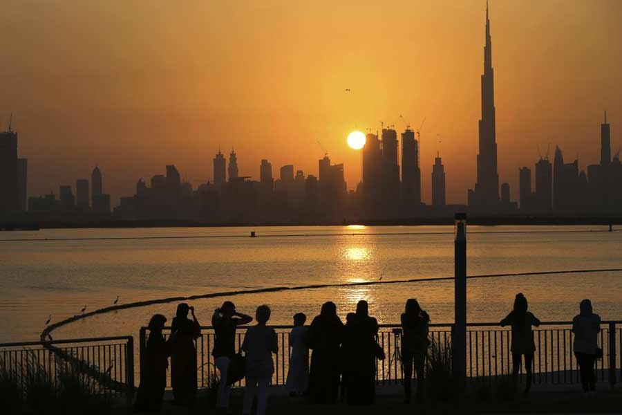 UAE relaxes Islamic laws for personal freedoms