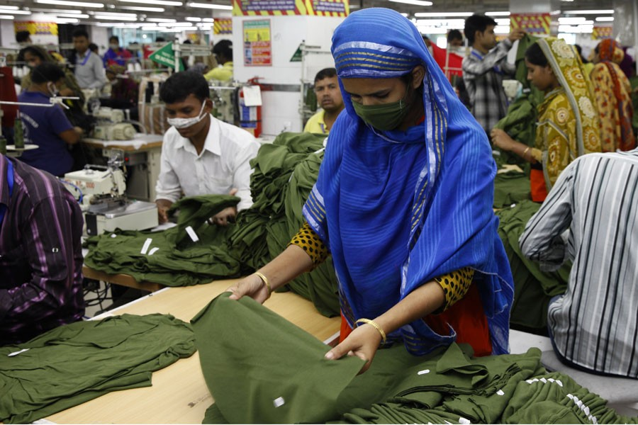 Empowering garment workers in Bangladesh: The unfinished work of European retailers