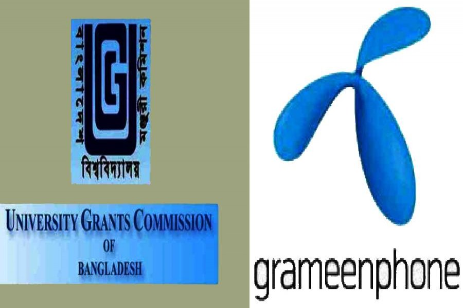 UGC, GP ink MoU to facilitate online classes