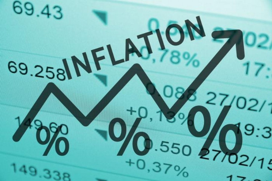 Govt adopts 5.2pc inflation target for FY22-23