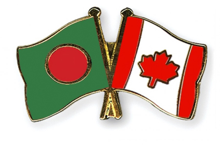 Canada to help set up 'Bangabandhu Pierre Trudeau Agricultural Research Center'