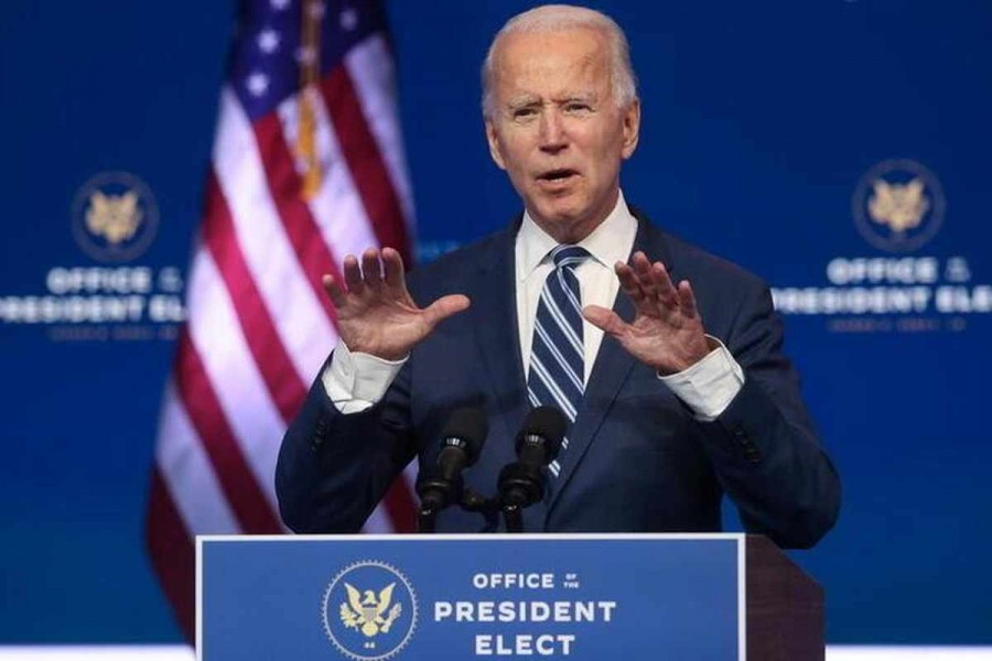 How Europe can work with Biden