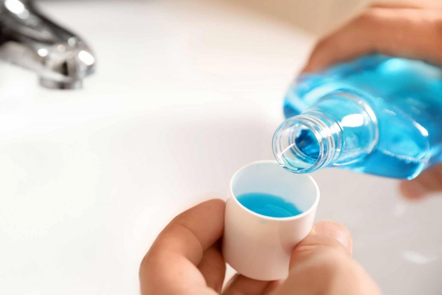 Mouthwash can kill COVID-19 in 30 seconds: Study