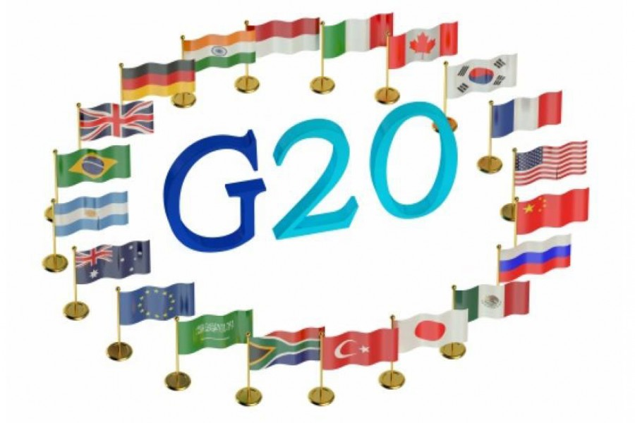 G-20 imposes lower trade restrictions in May-Oct