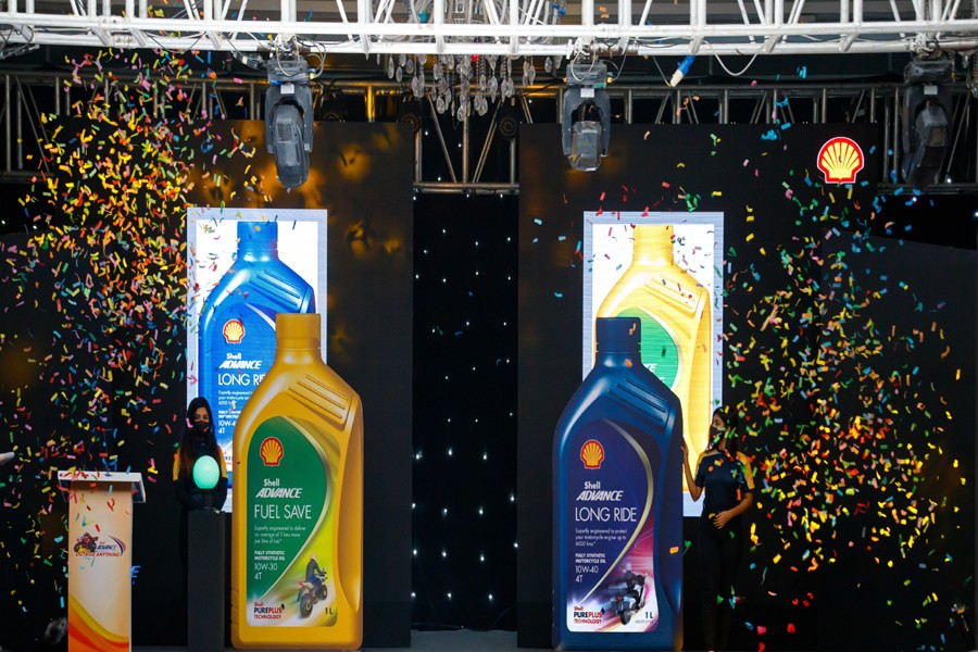 Ranks Petroleum Limited introduces two new variants of Shell Advance Fully Synthetic Engine Oil