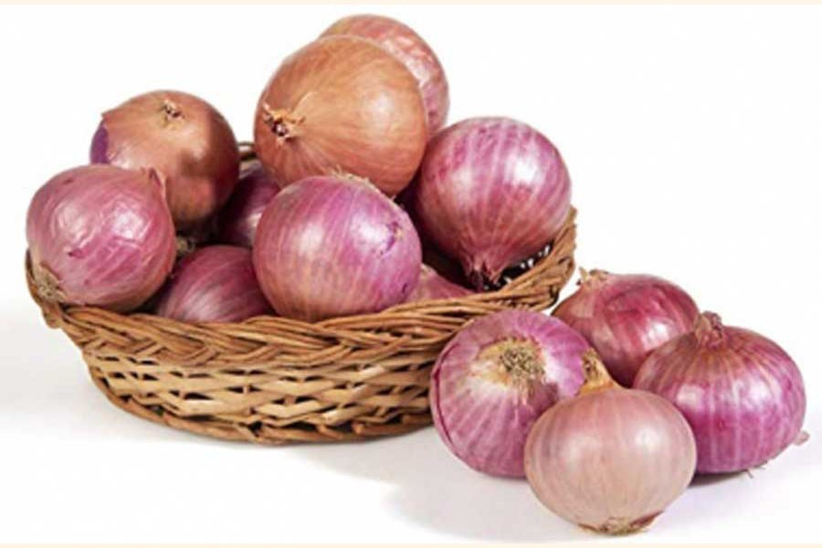 Onion prices come down, thanks to ample supply, imports