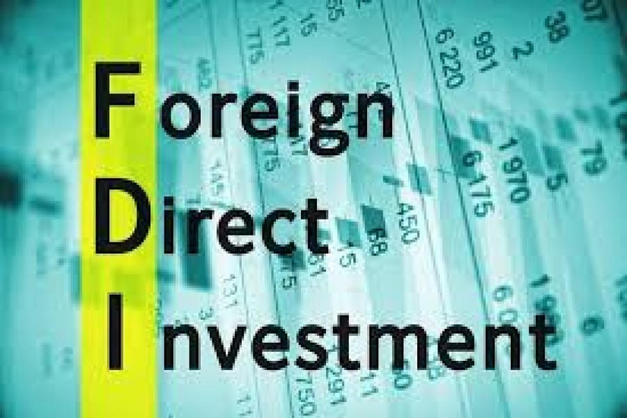 Removing barriers to FDI inflow
