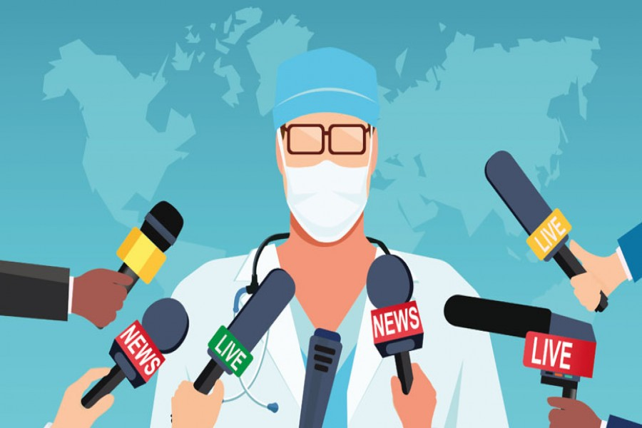 Pandemic and press freedom: The danger ahead