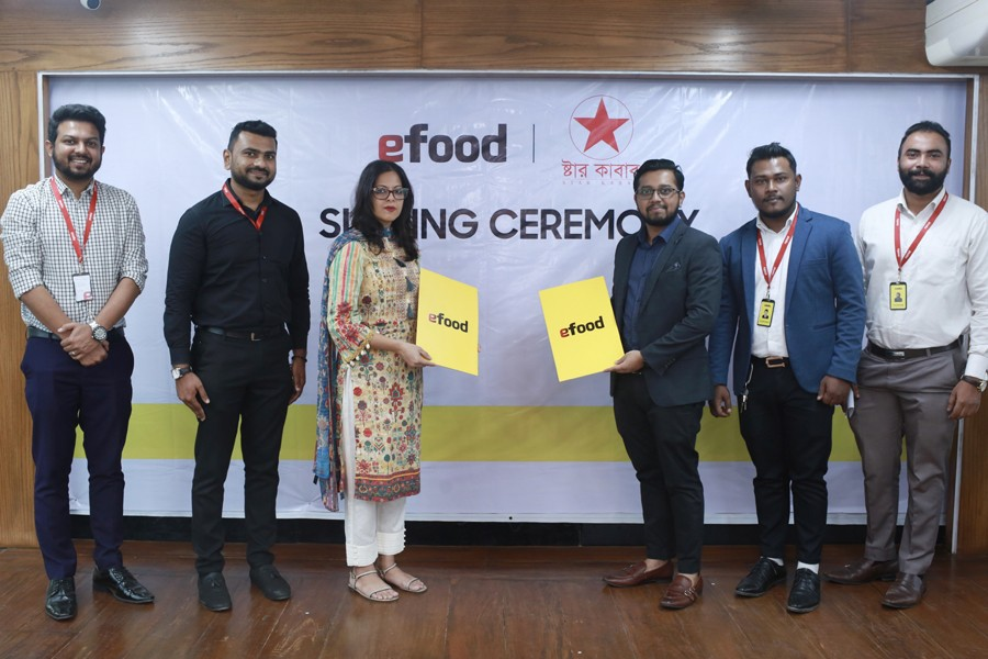 Star Kabab dishes now available through e-food