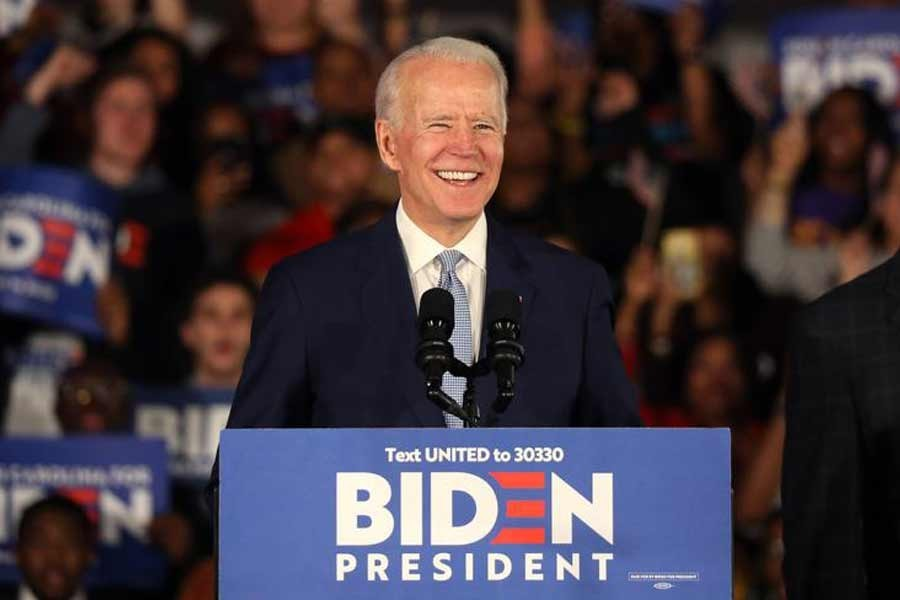 Biden's first Cabinet picks coming Tuesday