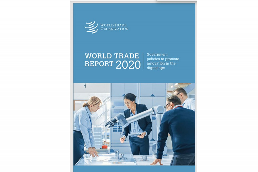 WTO's new trade report focuses innovation
