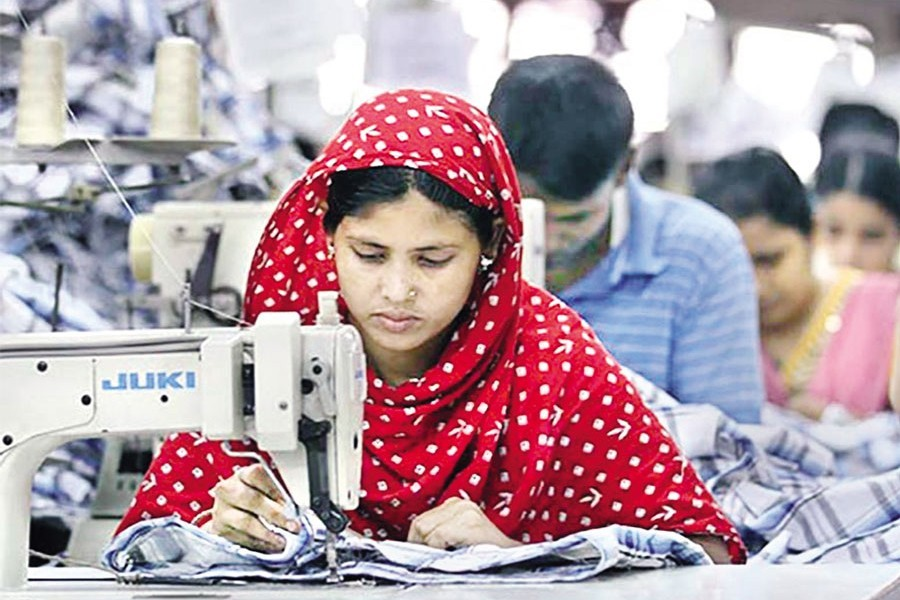 Garment exporters demand waiver from emergency charges