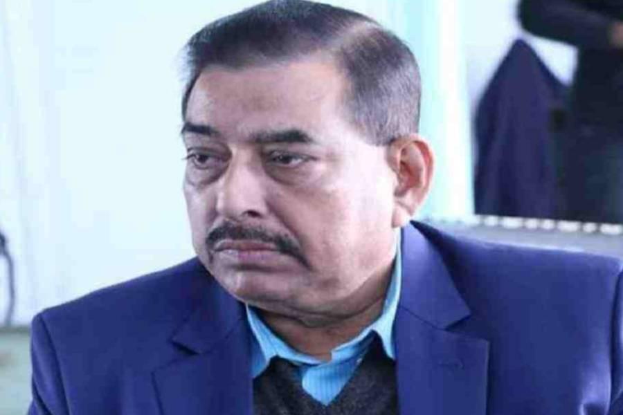 DUMCJAA executive council member Alamgir Hossain passes away
