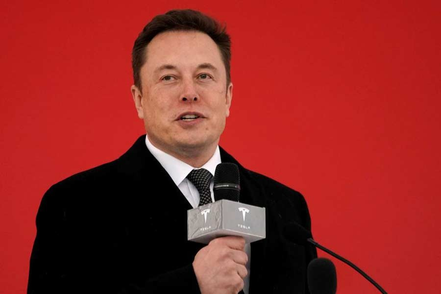 Elon Musk overtakes Bill Gates to become world's second-richest person