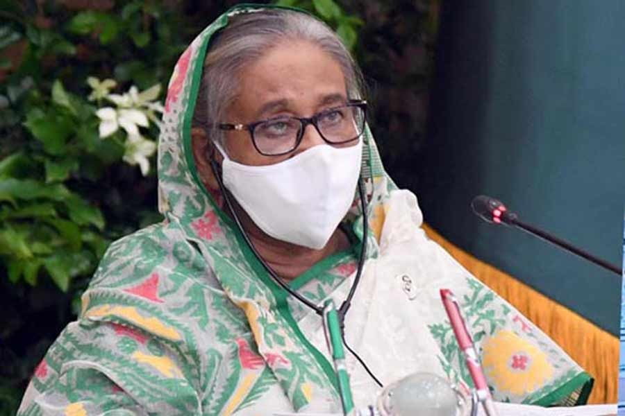 PM asks to get prepared for vaccine management