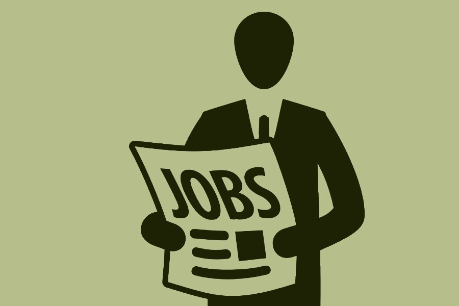 Draft employment policy and job creation