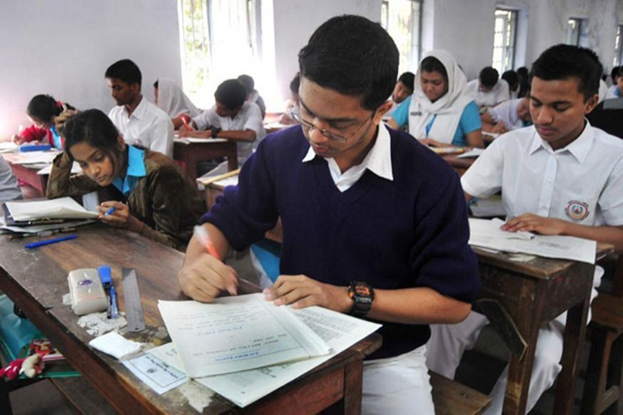 SSC, HSC examinations likely to be delayed in 2021