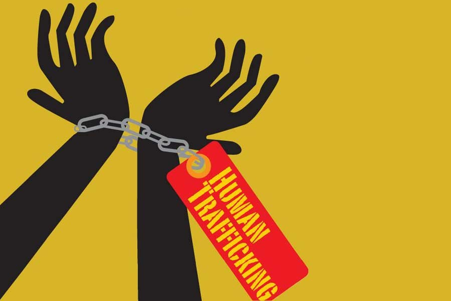 Govt to speed up efforts to dispose pending human trafficking cases