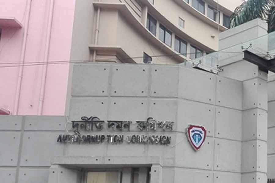 ACC approves charge sheet against 18 in FR Tower case