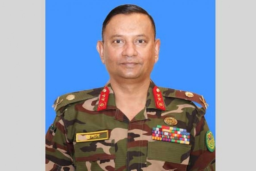 BUP VC appointed commandant of National Defence College