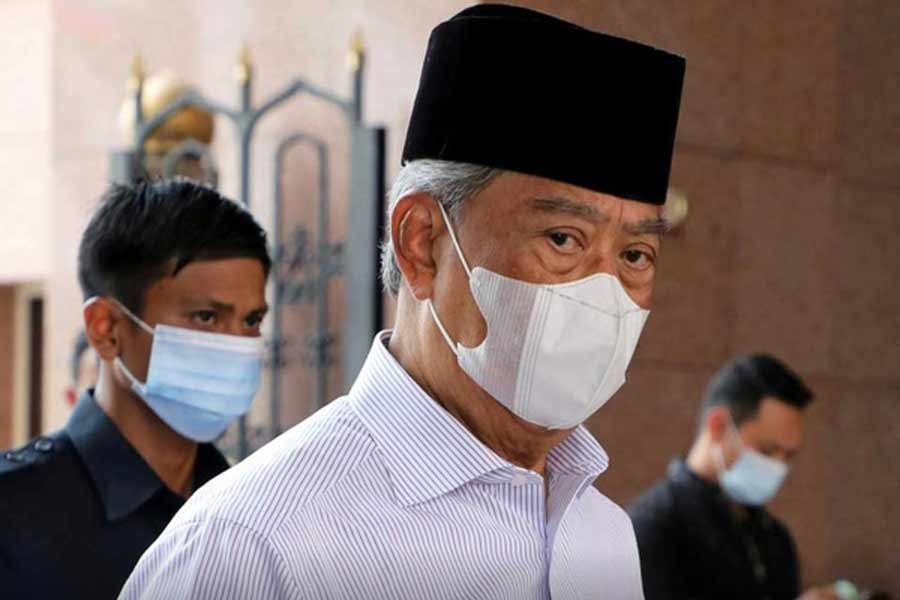 Malaysia will hold general election after pandemic