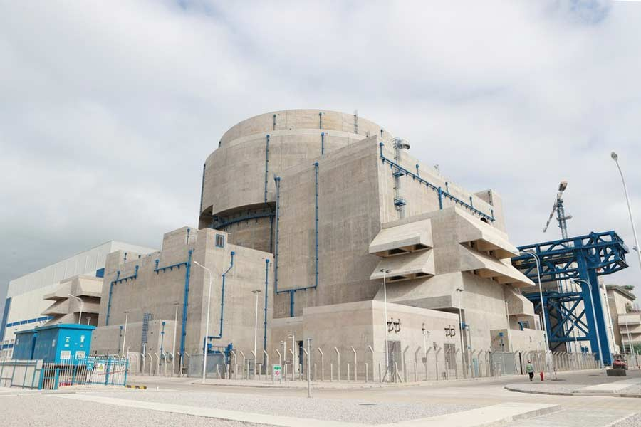 China's first Hualong One nuclear reactor starts operations