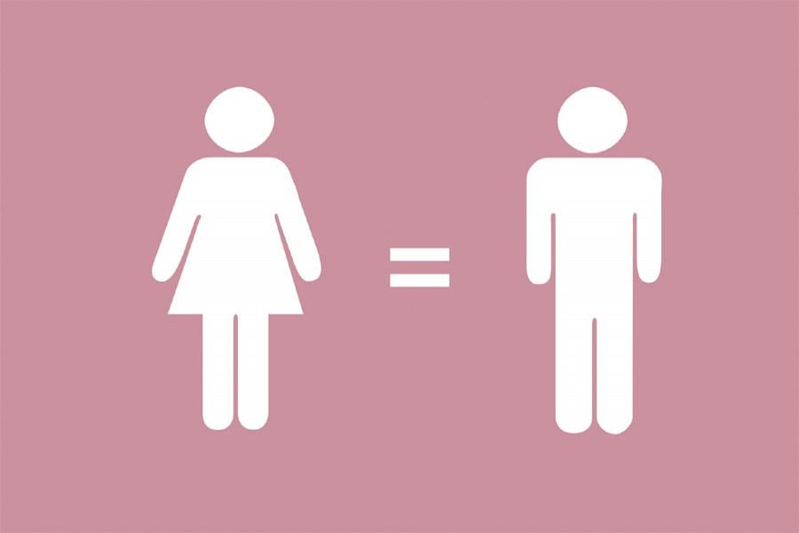 Gender difference after Covid