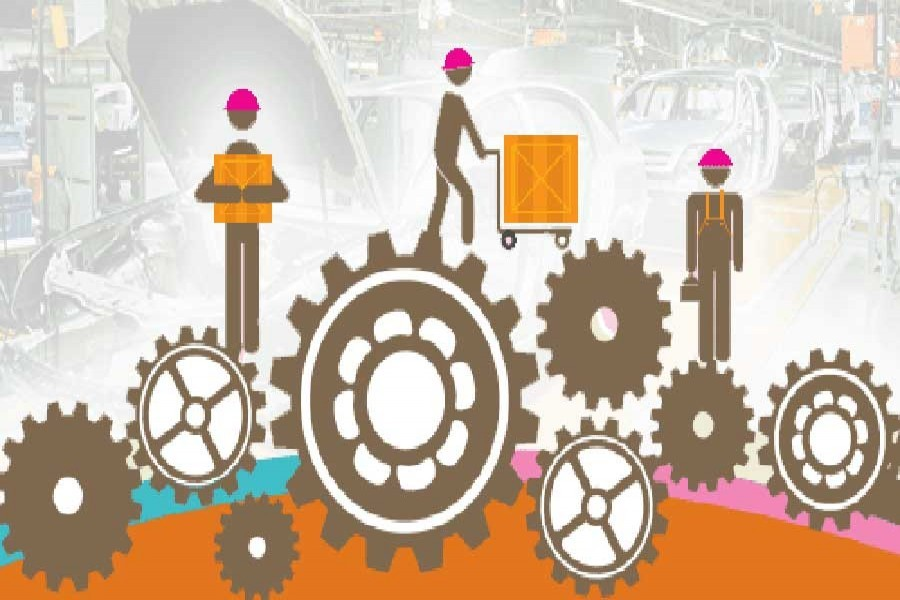 Industrial policy, innovation and global rules