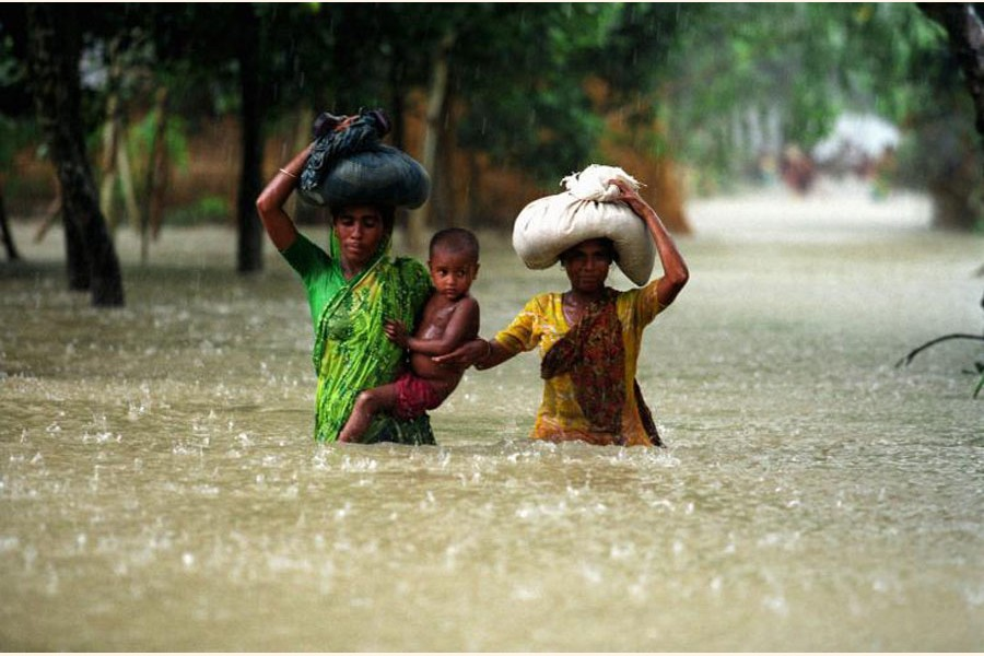 Bangladesh and the UK can work together for a 'cleaner, greener and safer world'