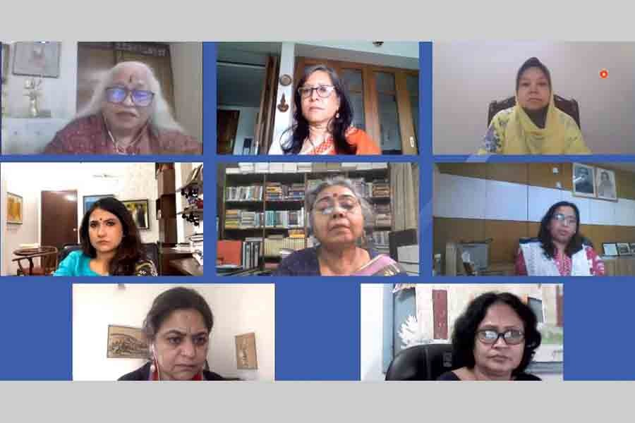 Women hardly seek legal remedy for violence in many districts, say rights activists