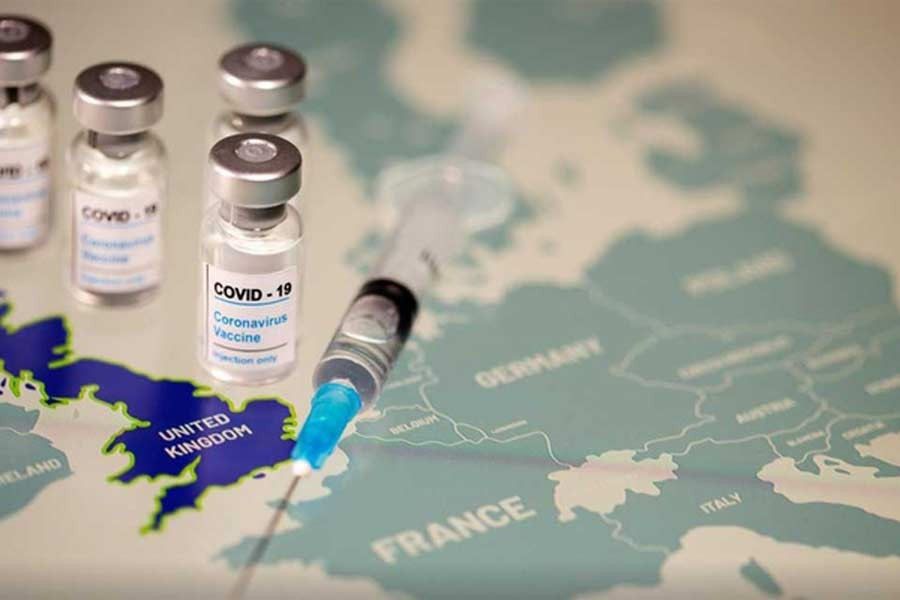 Criminals could target Covid-19 vaccines, Interpol warns