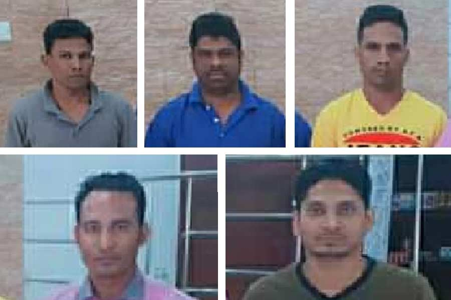 Five Bangladeshis, held by Houthis in Yemen since February, to return home soon