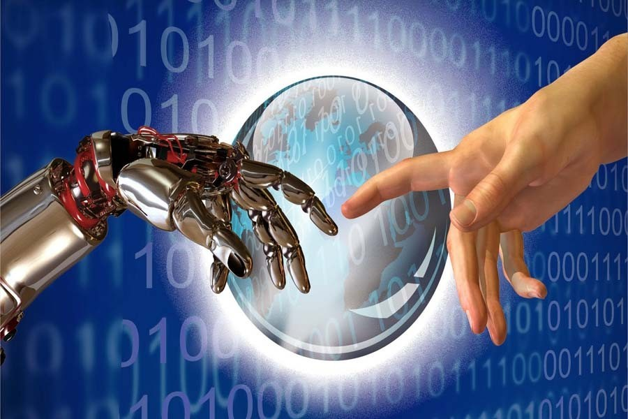 The unfolding 4th Industrial Revolution