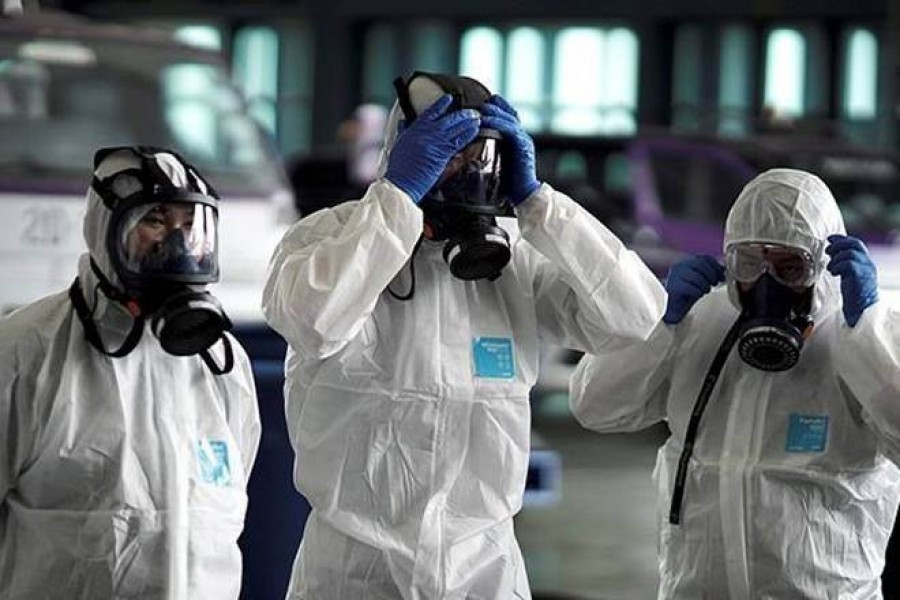Preparing for the next pandemic?