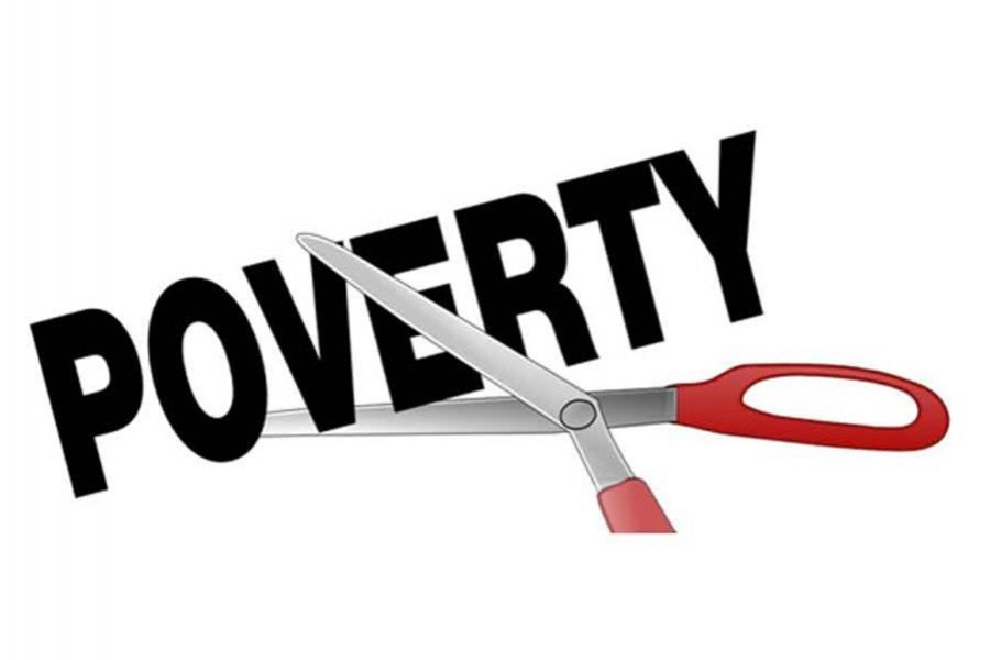Reducing poverty: Effective plan imperative