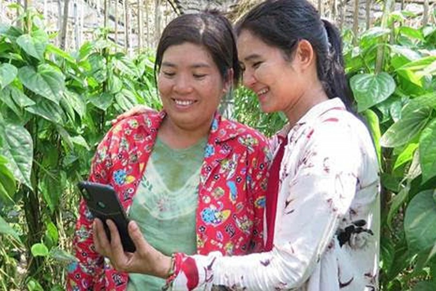 UN launches fund for women enterprises to support innovative solutions