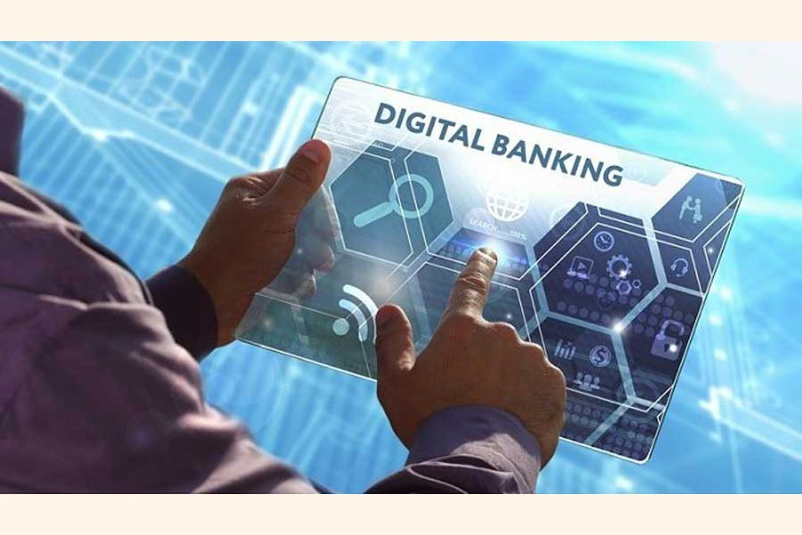 The future of banking is not digital but invisible