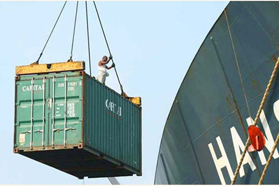 The impact on  Bangladesh's  exports