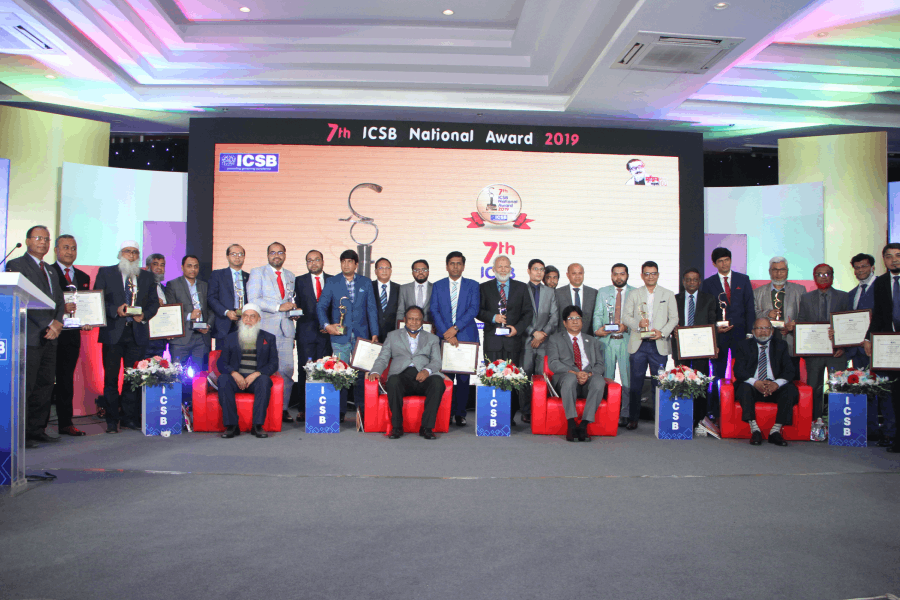 35 companies receive ICSB Award for Corporate Governance Excellence