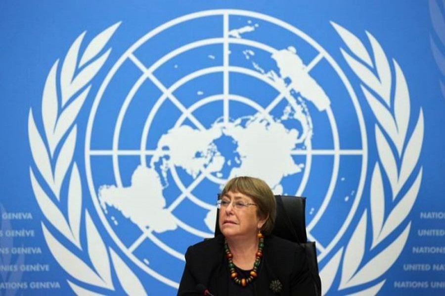 UN rights chief calls for sanctions on Sri Lanka's civil war commanders