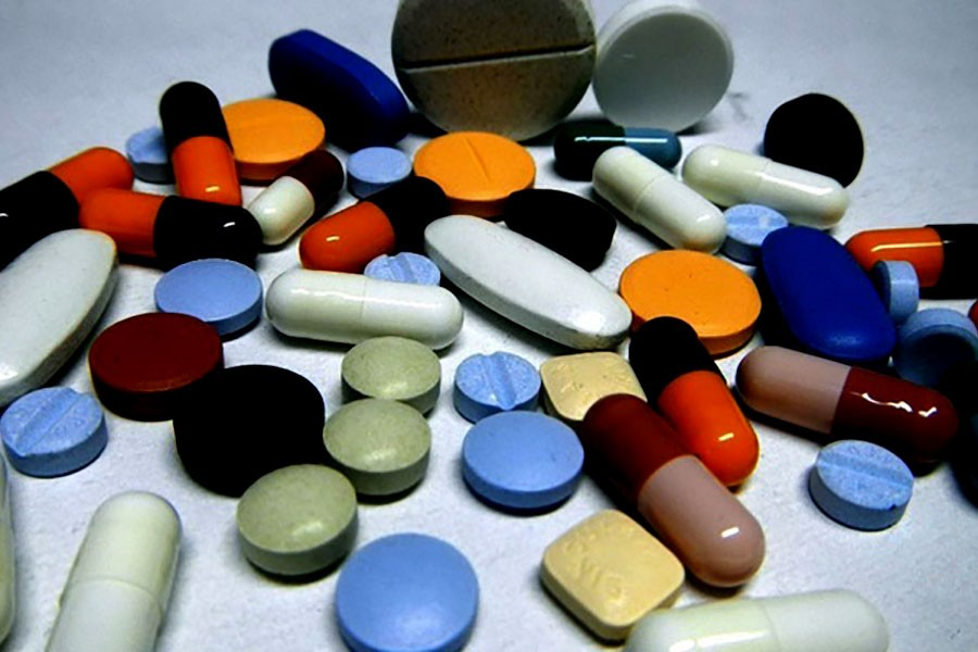 Bangladesh's pharmaceutical export: Time to re-strategise