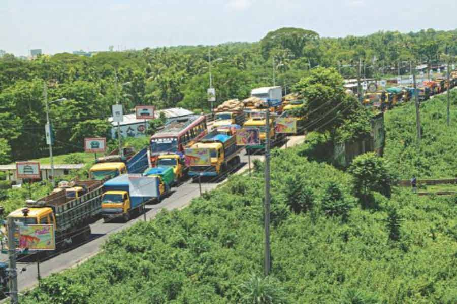 ECNEC approves project to develop Dhaka-Sylhet road