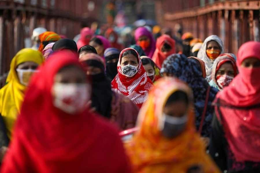 How to chart out Bangladesh's economic recovery path?