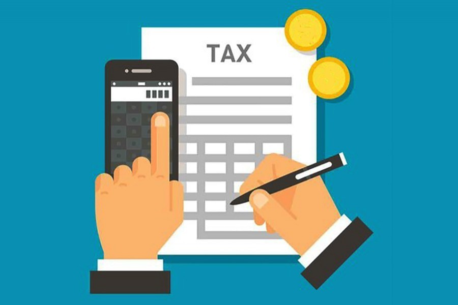 57,000 companies come under tax net