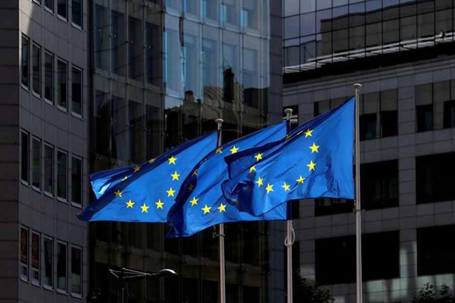 EU to call on G20 not to withdraw Covid-19 stimulus too early